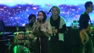 "Nissa Sabyan Live PCNU Kota Bandung ""Deen Asalam"""