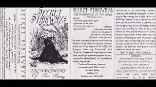 Secret Stairways - Enchantment of the Ring (1997) (Dungeon Synth)