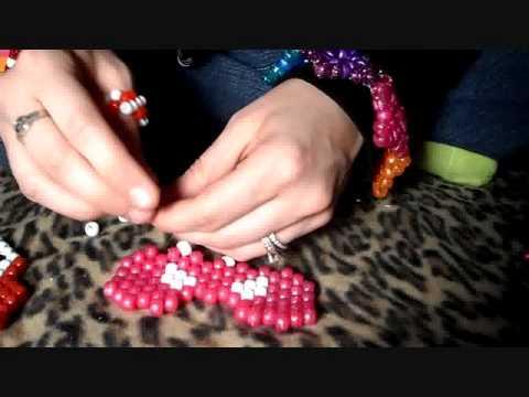 Gifts Kandi Deadmau5 Hello Kitty, Part 2