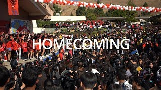 MSJHS Homecoming C/O 2019