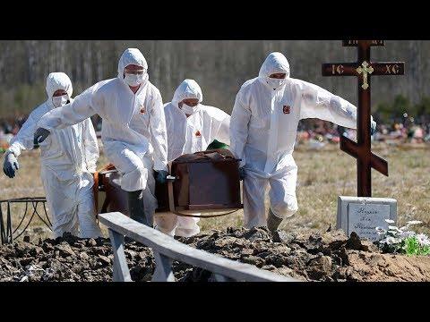 Новые случаи в Таджикистане, массовое заражение медиков в Кыргызстане. Коронавирус в СНГ