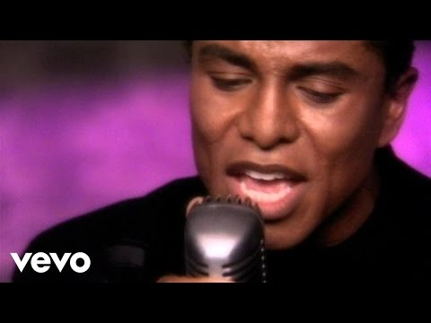 Jermaine Jackson - You Said, You Said