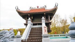 видео Шоппинг в Ханое: что купить, торговые центры и рынки