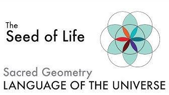 The Seed Of Life - Sacred Geometry