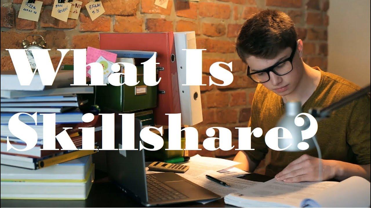 Skillshare Review: Start The Right Way With Skillshare