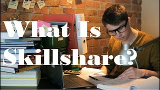 What Is Skillshare? Overview Of Skills You Can Learn With Skillshare