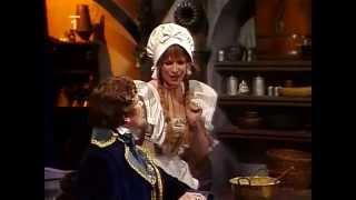 O čarovné Laskonce 4  (TV seriál) zalobnická  Pohádka / Československo, 1989, 4x23 min