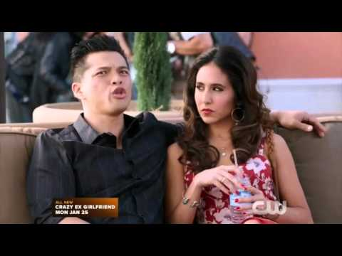 Download CRAZY EX-GIRLFRIEND 1x09 - GOING TO THE BEACH WITH JOSH AND HIS FRIENDS!