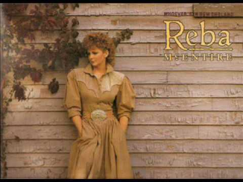 Reba McEntire ~ Whoever's In New England (Vinyl)