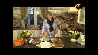 Тосканаский салат с тунцом. На кухне у Марты 01