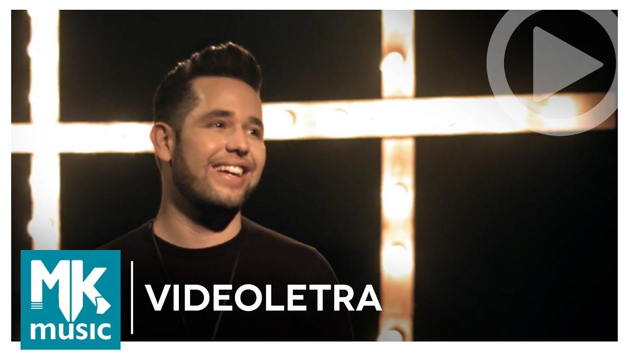 Pr. Lucas - Olhe Pra Cruz - COM LETRA (VideoLETRA® oficial MK Music)