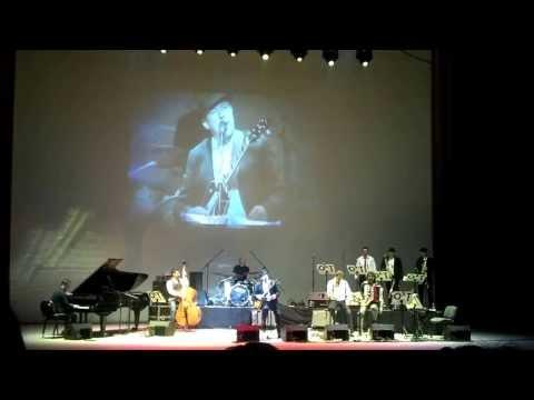 Скачать Андрей Макаревич и Оркестр Креольского Танго - Он был старше её радио версия