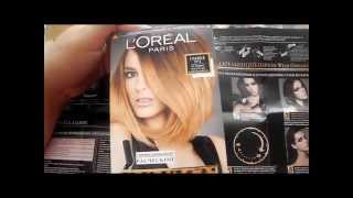 Краска L'Oreal Preference Wild Ombre