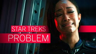 Das Problem von Star Trek: Discovery Thumb