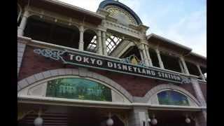Tokyo Disney Resort 2015