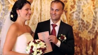 Юля + Виктор Свадьба 3 августа 2013 Калининград