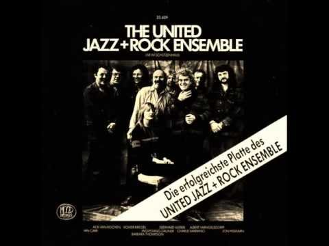 The United Jazz + Rock Ensemble: Steps of M.C. Escher [Full HD] Live im Schützenhaus
