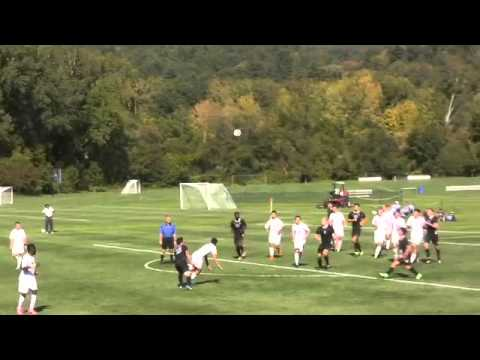 Amherst vs Williams 2015 (1st goal)