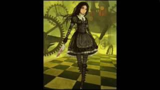 Клип Алиса из страны кошмаров -Ego