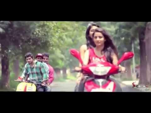 Landa Scooter   Nav Maan ft. Mr. VGrooves   Official Video Song