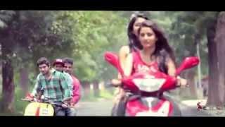 Landa Scooter | Nav Maan ft. Mr. VGrooves | Official Video Song