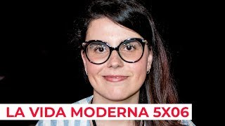 La Vida Moderna 5x06 | David García, medalla de plata en la modalidad de arco desnudo