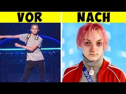 Berühmte Kinder, die ihre Karriere ruiniert haben!