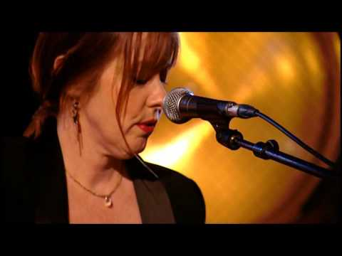 Suzanne Vega-Gypsy (Songwriter's Circle)