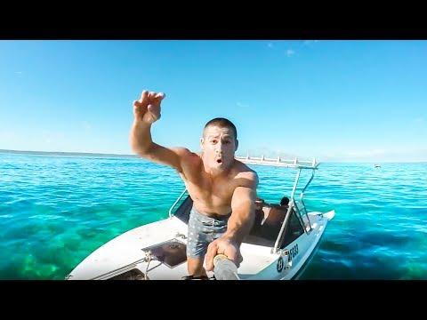 YBS Liquid Cinema Ep 15 - Life By The Sea