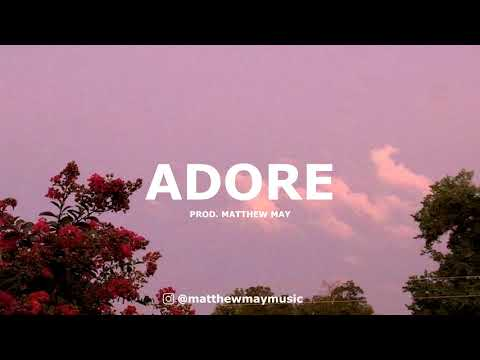 "[FREE FOR PROFIT] Chill R&B Soul Guitar Type Beat – ""Adore"""