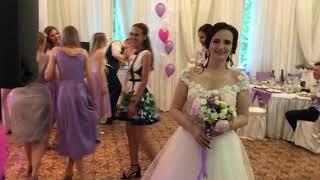 21 07 2018 Свадьба Юлии и Леонида