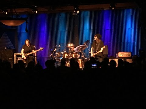 The Jelly Jam at Tupelo Music Hall 7/28/16 2016 Tour