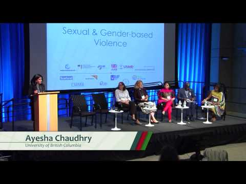 Sexual & Gender-based Violence | Religion & Sustainable Development