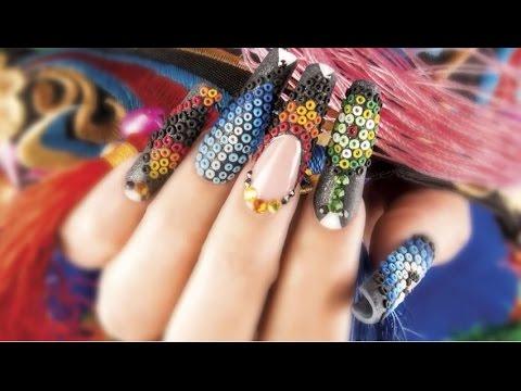 Organic nails poker