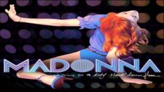 Madonna - Sorry (DirtyHands