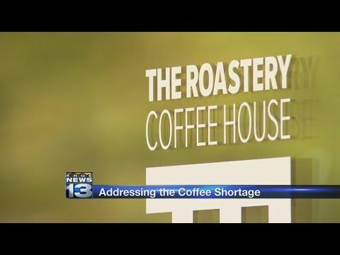 Albuquerque coffee shop sends coffee beans to Puerto Rico