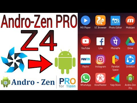 Samsung Z4 Video clips - PhoneArena