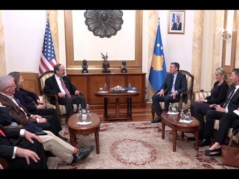 Veseli: Miqësia me SHBA-të, vlerë e madhe për Kosovën