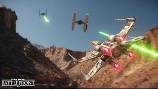 Star Wars Battlefront Developer Diary #1
