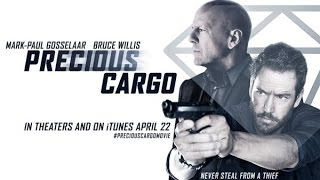 Precious Cargo 2016 Trailers  HD www.moviecoleccion.com