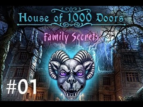 house of 1000 doors family secrets free download