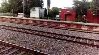 Jaunpur City Railway Station Latest | Indian Travel Point