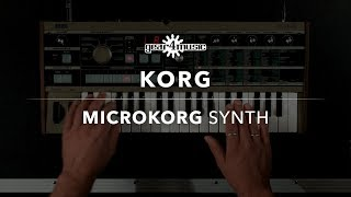 128 NEW microKorg patches