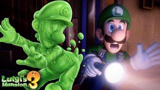 GOOIGI!! | Luigi's Mansion 3 [#2]