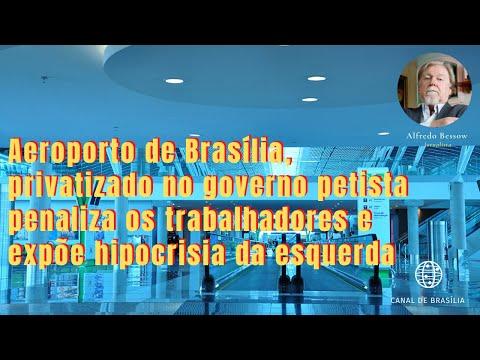 Nova cepa do vírus deixa mídia feito biruta de aeroporto