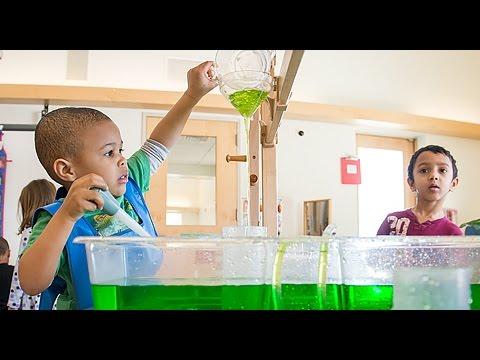 Case Study: Wintonbury Early Childhood Magnet School