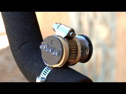Weekend project mini bike light youtube solutioingenieria Choice Image