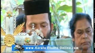 Funeral- Aleyamma Kuriakose Panickasseril Chengalam