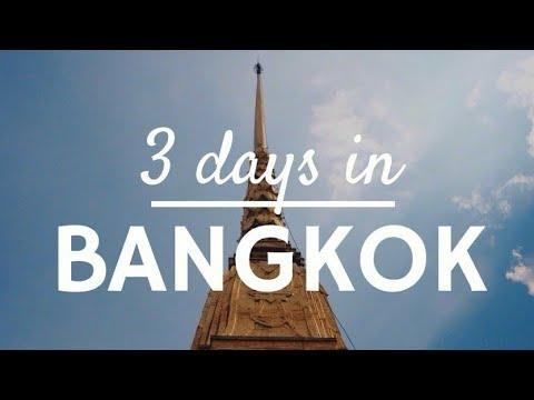 bangkok-3-days-itinerary