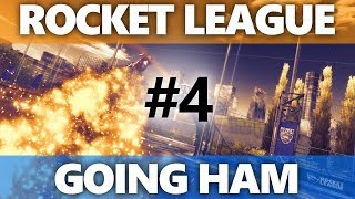 Rocket League: Going HAM - Episode 4